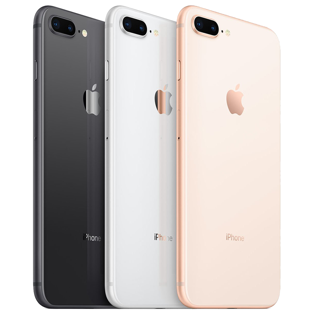 Apple Iphone 8 Plus 256Gb 3Gb Ram12 Mpx 5.5″Libre Color Silver ...