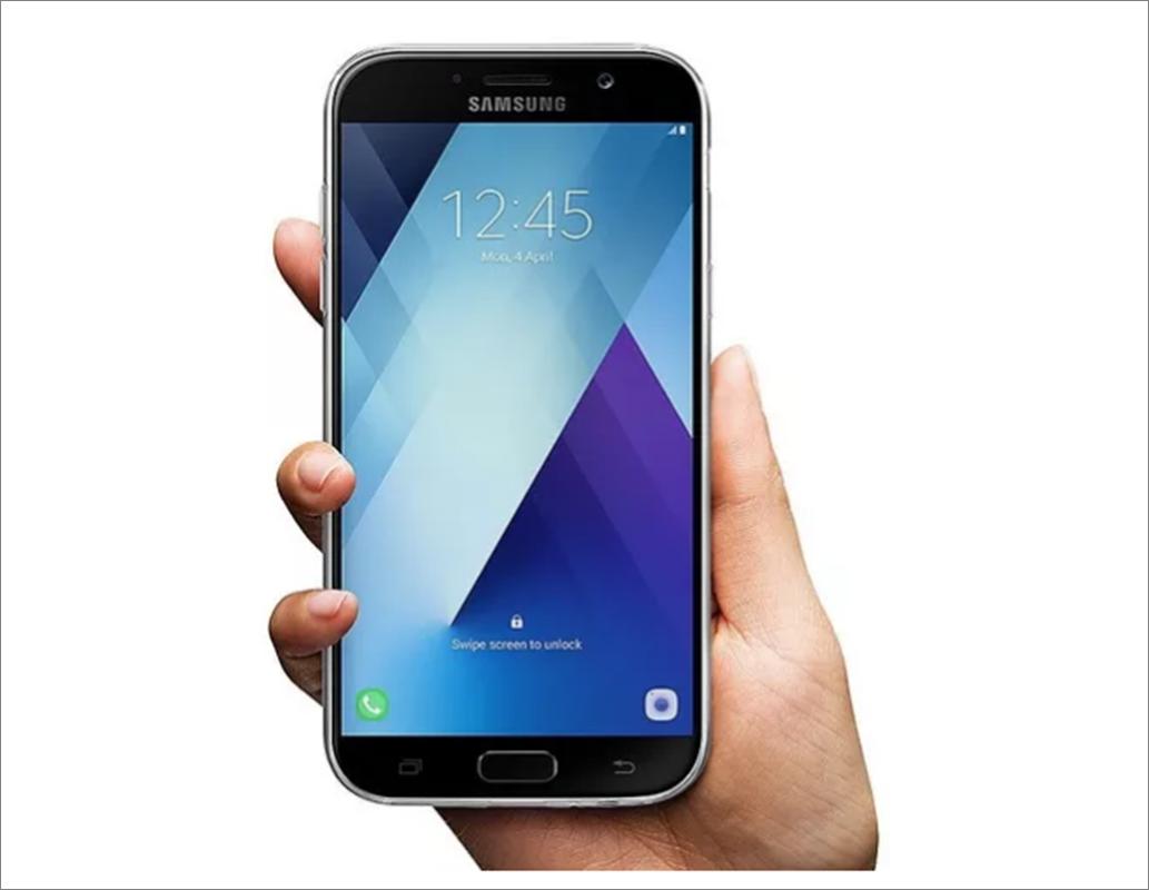 971f4b1dae9 ... Original Samsung Clear Cover Galaxy A720 Case. 🔍. Funda A7 2017